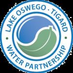 Lake Oswego-Tigard Water Partnership Logo