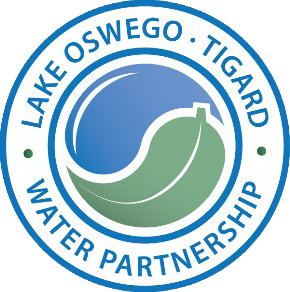 Lake Oswego-Tigard Water Partnership Logo