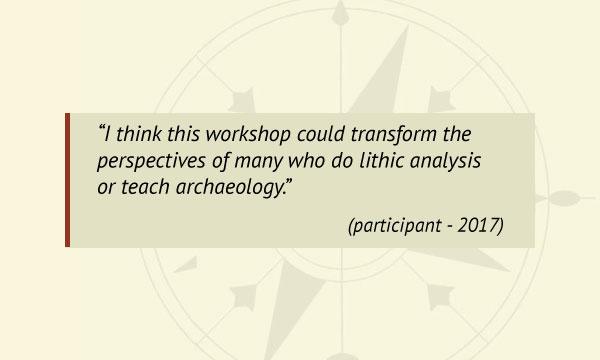 Workshop Testimonial