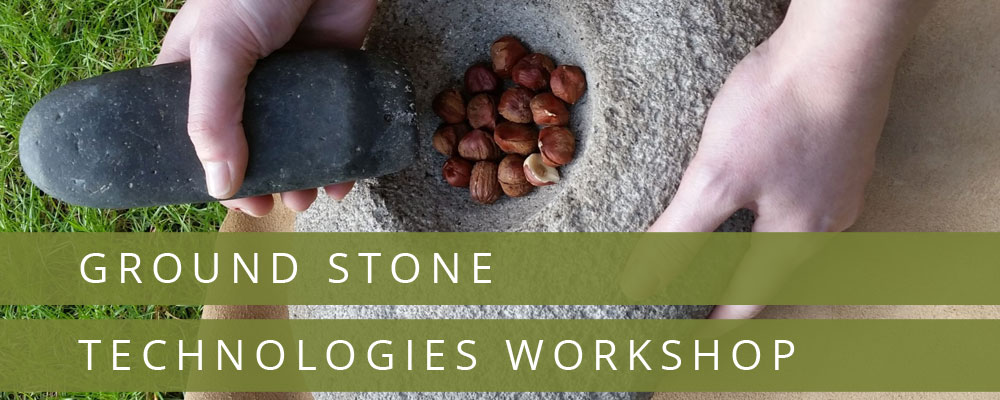 Ground Stone Technologies Workshop